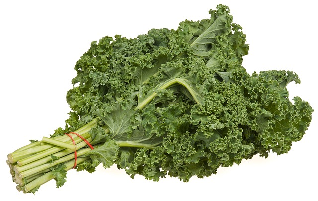 Vegetable Kale