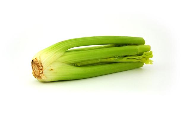 celery juicing