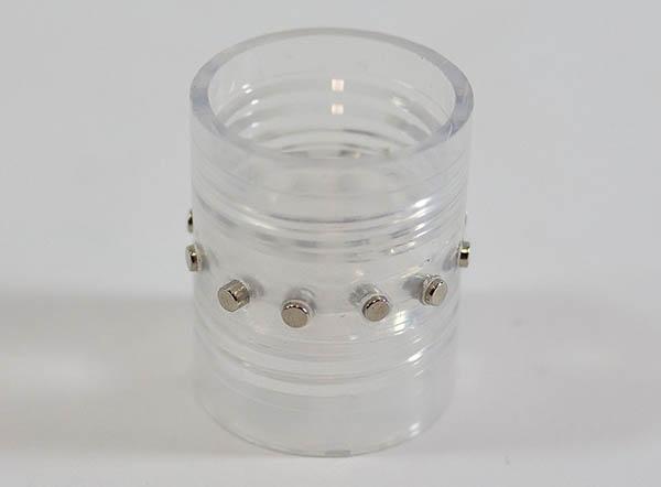 Water Vortex Magnetizer
