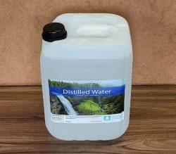 Distilled Water 10 litre buy