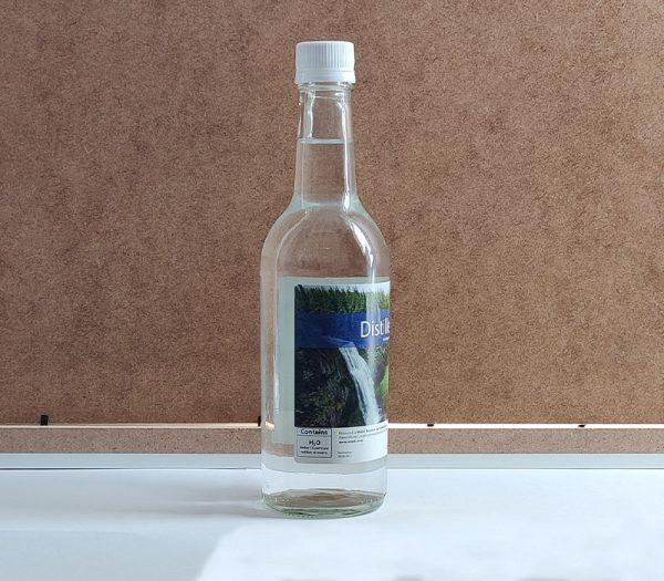 Buy 1 Litre distilled water