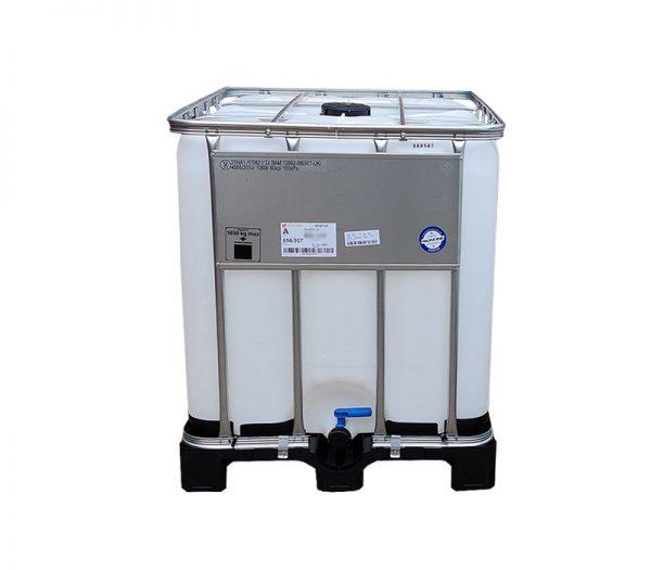 1000 litre distilled water